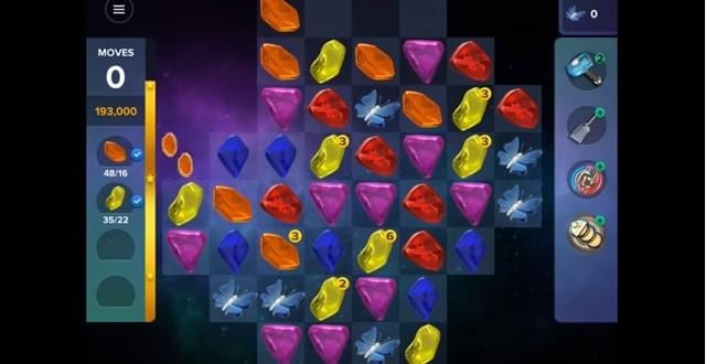首款福音遊戲App-「彩繪玻璃」,結合益智遊戲及聖經故事,既好玩又能增長知識。(翻攝自YouTube)