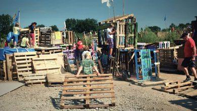 Photo of 芬蘭4歲可體驗城市建築 荷蘭童4天打造小村落