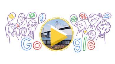 Photo of 三八婦女節 google邀女性大聲說願景
