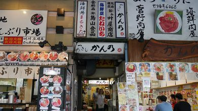 Photo of 想去東京打牙祭 不可錯過的旅遊食記