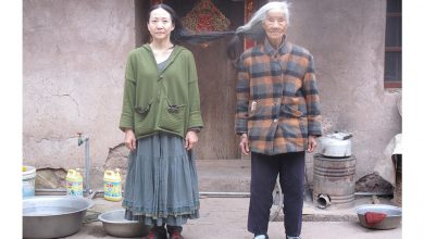 Photo of 台灣國際紀錄片影展 讓「我」成為說故事的主人