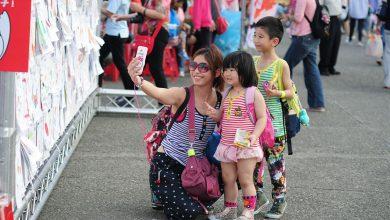 Photo of 4/2兒童節親子園遊會 闖關遊戲百種任你玩