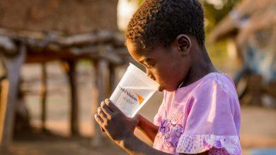 Photo of 322世界水資源日 展望會:不讓兒童再喝老鼠水