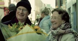 700對老夫妻,傳授經營婚姻秘訣,讓您的婚姻路跟他們一樣走的長長久久。(翻攝自YouTube)