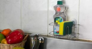 未來若非100%真天然的清潔劑,不可宣稱天然;圖片中產品與新聞事件無關。(圖片來源:翻攝網路)