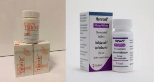 左圖為學名藥,約4萬元;右圖為原廠藥,藥價貴達225萬元。兩者價差讓病患不得不轉服用學名藥!(圖片來源:取自網路)