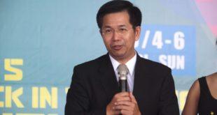 準行政院長林全公布第四波內閣人事,教育部長將由台中市副市長潘文忠接任。(翻攝網路)