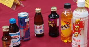 消基會警告能量飲料會給身體帶來一定負擔,充足休息才是提神良方。〈圖片來源:消基會提供〉