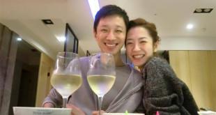33歲的女星楊千霈,傳7日與大他2歲的紡織業小開男友Jay,於3月31 日登記結婚,而經紀公司也隨後證實喜訊。  圖片來源:楊千霈臉書