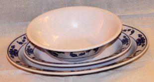 火鍋使用美耐皿湯匙等餐具會溶出比限量標準高出約2倍和3倍的三聚氰胺。(圖片來源/wiki)