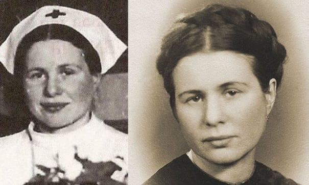 艾琳娜一生影響來自他無私奉獻給病人的醫生父親。(圖片摘自網路)