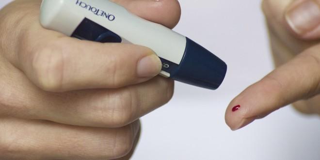 103年糖尿病是國人十大死因第5位,共奪走9,845條寶貴的性命!(翻攝網路)