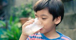 乳品為國人重要消費食物,成份標示清楚是必須的。(示意圖)
