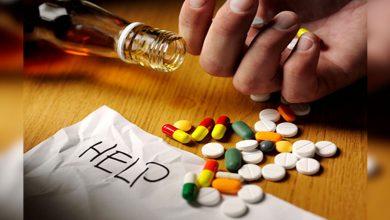 Photo of 美作家 : 毒品成癮背後的主因其實是孤獨