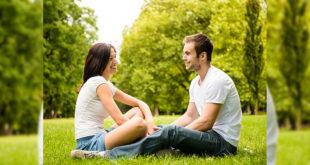 調查顯示66%女性愛聽情話。(圖片摘自網路)