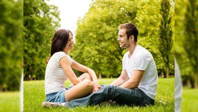 Photo of 調查:66%女性表示喜歡情人天天說情話