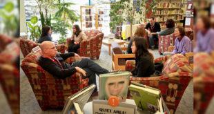 真人圖書館成立迄今,己有超過50個國家響應。(圖片摘自網路)