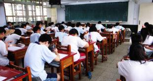 國中會考剛結束,家長就發現英文考科中,出現同性婚姻放入閱讀測驗當中。  圖片來源:chia ying Yang on flickr