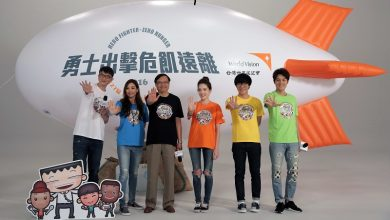 Photo of A-Lin、吳克群、盧廣仲齊挺飢餓三十 讓愛深入世界角落