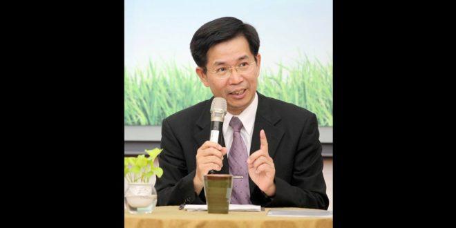 新任教長潘文忠表示,依立院決議廢止103課綱,107課綱社會領域部分109學年度才上路。(圖片來源/教育部提供)