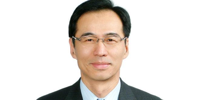 莫天虎出任國民黨秘書長,並已經向內政部長提出退休申請獲准。  圖片來源:移民署
