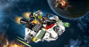 樂高因應兒童市場潮流,加入了更多刺激的元素,其推出的卡通,多帶有打打殺殺的場面。(圖片來源/翻攝自LEGO.com)