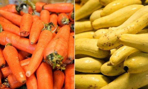NG食物大多上不了連鎖超巿販賣。(圖片來源:NPR)