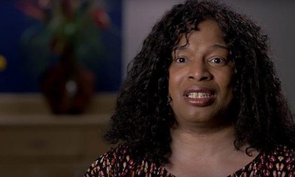 潔奎琳,身為變性母親,也堅決反對跨性別廁所的設置。(圖片來源:lifesitenews)