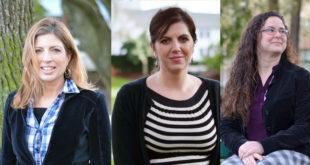 3名女性首度打破沈默,娓娓道來遭遇到的性侵的不堪過程。(圖片來源:lifesitenews)