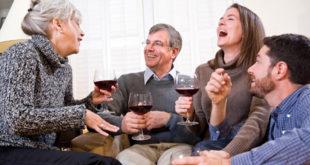 與男友父母打好關係,會讓你倆的感情更加溫!(圖片來源/翻攝自網路)