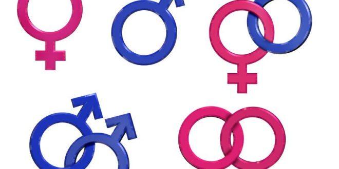 根據美國調查報告指出,美國有同性性經驗的成年人數量在20多年內倍增,顯示出其性觀念已更加開放。(圖片來源/翻攝自網路)