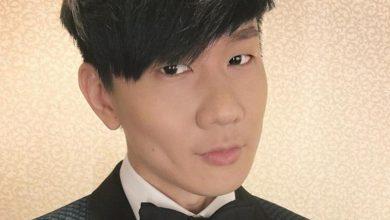 Photo of 金曲歌王林俊傑 用音樂榮耀上帝