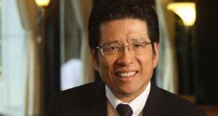 有「台灣觀光飯店旅館業教父」之稱的嚴長壽,日前選擇在69歲年齡退休。  圖片來源:嚴長壽粉絲團