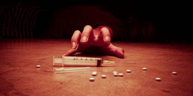 台灣毒品氾濫問題嚴重,根據統計,有高達9成的再犯率。  圖片來源:123RF