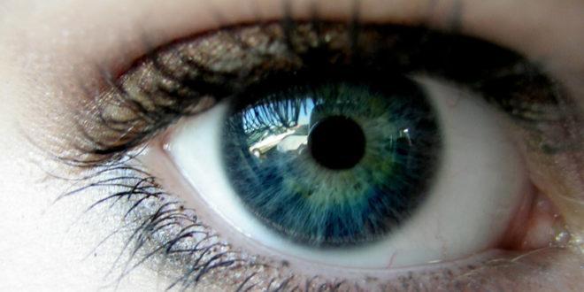 葉黃素有保護眼睛的功用。(圖片來源:翻攝網路)