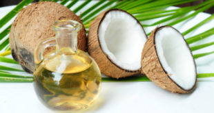 椰子油可能有預防失 智的效果,但大量食用恐危害心血管健康。(圖片來源:翻攝網路)