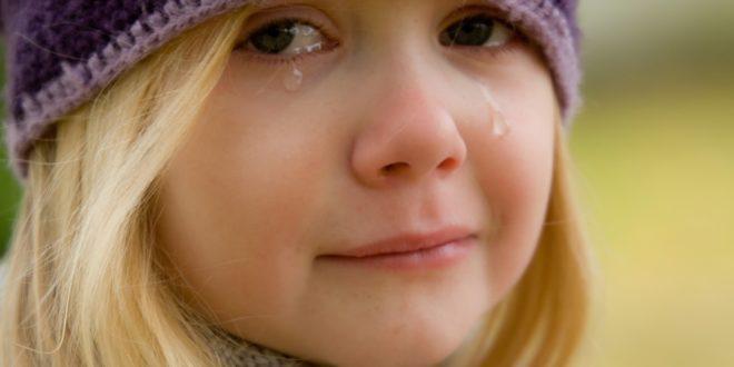 一名女大學生,分享自己從小家暴受虐的狀況,讓網友看了直呼心疼!(示意圖非當事人/圖片來源/pixaby)