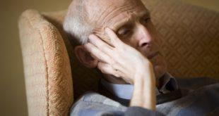 失智症非正常老化,需及早就醫治療。(圖片來源:翻攝網路)