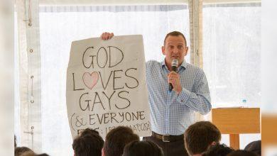 Photo of 曾有200位同性伴侶 帕克:現在我享受當個丈夫
