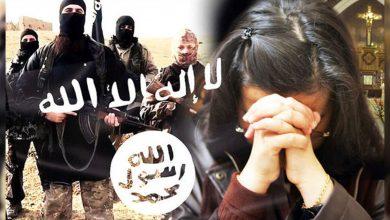 Photo of 慘遭ISIS火燒 少女死前懇求母親:原諒他們