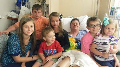 Photo of 「你願意照顧我的小孩嗎?」 單親癌末媽託閨蜜收養6子女