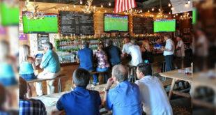 紐約州擬將週日賣酒時間提前至早上8點。(圖片來源:syracuse)