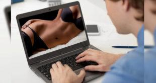 最近一項英國研究顯示,高達5成的孩童認為色情片是對的。(圖片來源:healthnewsinindia)