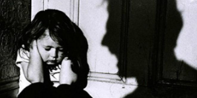 受虐兒童所受的心裡創傷,往往影響她們一生之久。(圖片來源:翻攝網路)