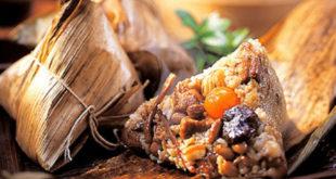 端午肉粽飄香,但也要吃出健康。(圖片來源:翻攝網路)