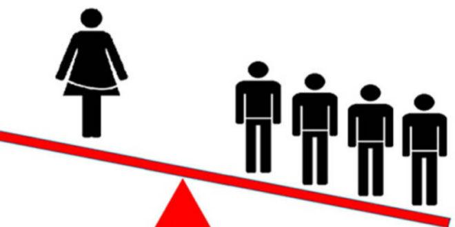 少子化及男女比例失衡,已成為國家人口危機。(圖片來源:翻攝網路)