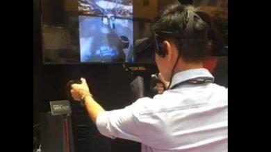 Photo of 2016台北電腦展 VR遊戲元年正來臨!