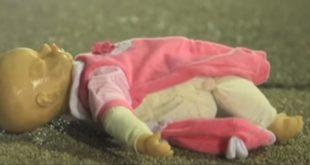 法國政府證實大約有10名兒童喪生,還有54名兒童送醫急救。(翻攝網路)
