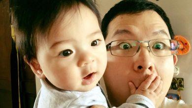 Photo of 蘇打綠休團3年 奶爸史俊威:孩子3歲前不缺席