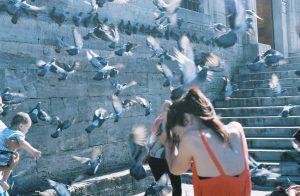 陳綺貞創作展上的攝影紀實,將帶大家更了解陳綺貞的內心世界。(圖片來源:陳綺貞創作展粉專)